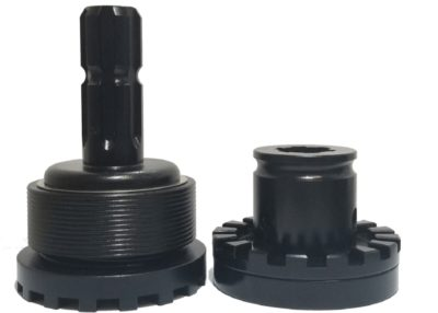 Pto Connect Adapter Set