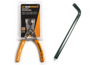 Gearwrench 3150d
